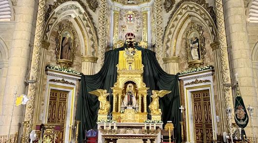 """""""No hay autorización"""" para el traslado de la Virgen del Mar a la Catedral"""