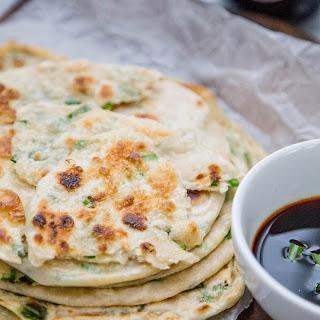 How To Make Scallion Pancakes.
