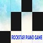 Rockstar Piano Game APK icon