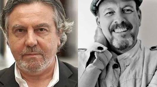 Felipe Benítez Reyes y Javier Ruibal 'endulzan' la tarde del jueves en Vícar