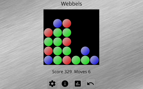 Webbels- screenshot thumbnail