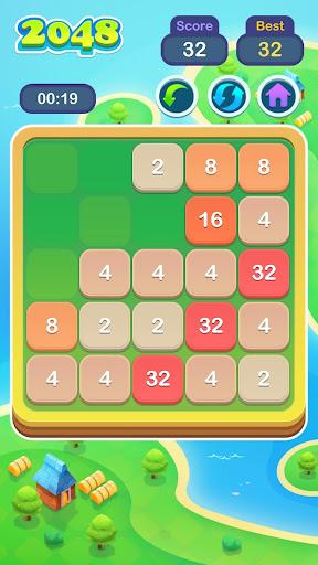 2048 Village  screenshots EasyGameCheats.pro 3