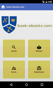 book-ebooks.com- screenshot thumbnail