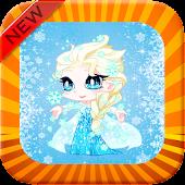 Seek Elsa and Anna:Frozen