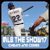 Guide pour la MLB The Show 17