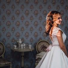 Wedding photographer Artem Kovalev (ArtemKovalev). Photo of 28.11.2017