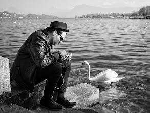 Photo: black & white...  #street #streetphotography #shootthestreet #blackandwhite #blackandwhitephotography #bw #monochrome