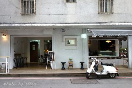 小咖啡 Leo's Cafe