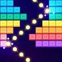 Bricks Breaker Free - Smash Block Shooter Games icon