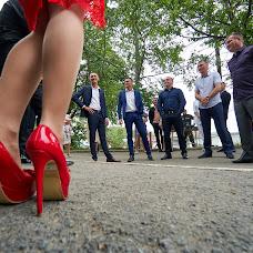 Fotograful de nuntă Anton Tyurin (AntZ78). Fotografia din 25.07.2018