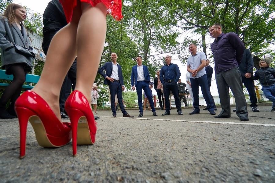 Wedding photographer Anton Tyurin (AntZ78). Photo of 25.07.2018