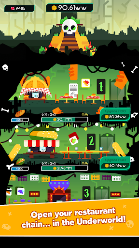 Death Tycoon - Idle Clicker Games  screenshots EasyGameCheats.pro 1