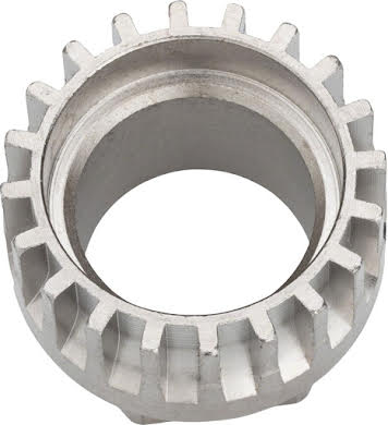 Wolf Tooth Flat Wrench Insert for Cinch and ISIS alternate image 0