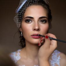 Wedding photographer Tomasz Majcher (TomaszMajcher). Photo of 09.10.2017