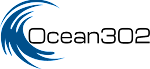Logo for Ocean 302