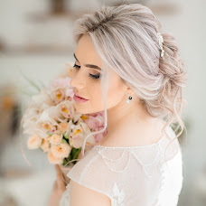 Wedding photographer Anastasiya Zanozina (applegerl). Photo of 23.04.2018