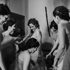Wedding photographer Andres Gaitan (gaitan). Photo of 01.09.2016