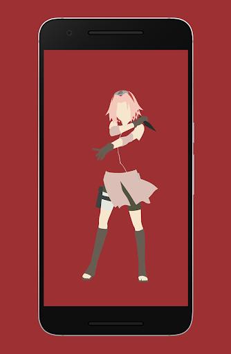 Wallpapers for Naruto 2.0 screenshots 5