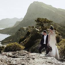 Wedding photographer Nataliya Samorodova (samorodova). Photo of 01.10.2017