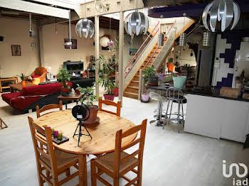 Maison 4 pièces 229 m2