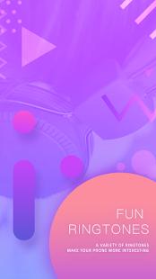 Fun Ringtones - náhled