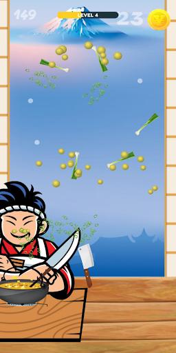 Chef Master Ramen android2mod screenshots 8