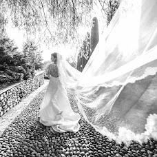 Wedding photographer Andrea Gatto (AndreaGatto). Photo of 18.12.2015