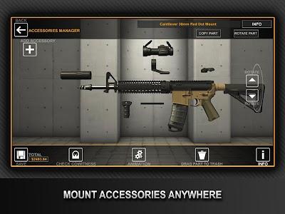 GUNSTRUCTION screenshot 12