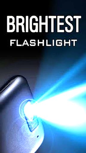 LED Flash Light