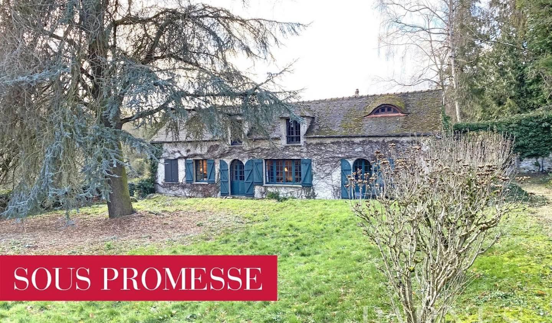 Maison Jouy-en-Josas