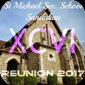 St.Michael XCVI Reunion icon