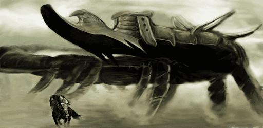 Descargar Shadow Of The Colossus Hd Wallpaper 4k Para Pc