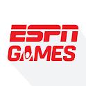 ESPN Games icon