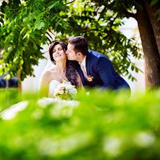 Wedding photographer Sergey Shaltyka (Gigabo). Photo of 21.09.2016