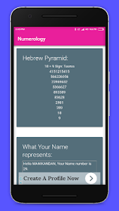 Download Numerology (Vedic) APK latest version app for