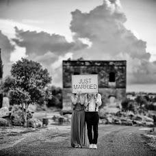 Wedding photographer Ciro Magnesa (magnesa). Photo of 17.10.2018
