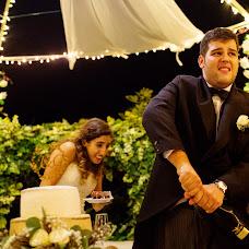 Wedding photographer Paulo Castro (paulocastro). Photo of 10.10.2016