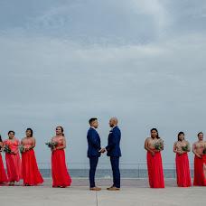 Wedding photographer Alberto Rodríguez (AlbertoRodriguez). Photo of 18.07.2018