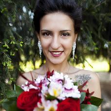 Wedding photographer Vladislav Kazakov (kazakov37). Photo of 29.10.2016