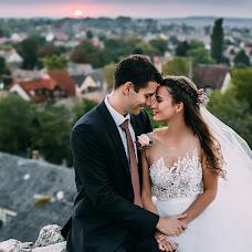Wedding photographer Melinda Havasi (havasi). Photo of 26.09.2018