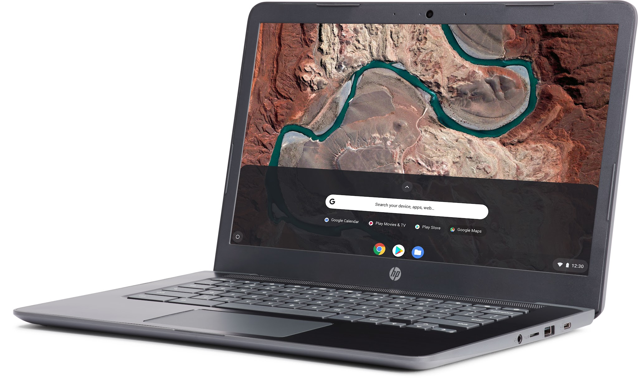 HP Chromebook 14 - photo 3