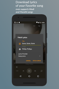 Jair Music Player [Beta] v3.2.2