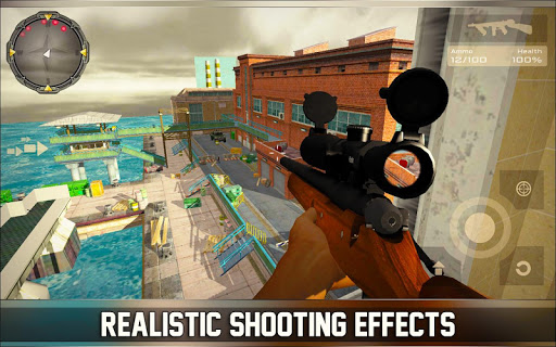 IGI: Military Commando Shooter 2.3.6 Apk for Android 6
