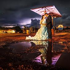 Fotógrafo de bodas Manuel Carreño (carreo). Foto del 22.05.2016