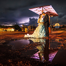 Wedding photographer Manuel Carreño (carreo). Photo of 22.05.2016