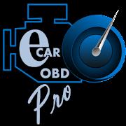 eCar PRO (OBD2 Car Diagnostic)  Icon