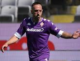 Le très beau geste de Franck Ribéry envers l'un de ses coéquipiers