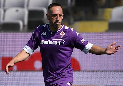 """Ploegmaat komt met anekdote over Ribery: """"Het was een heel oprecht en mooi gebaar"""""""