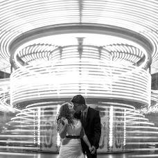 Wedding photographer Radu Dumitrescu (radudumitrescu). Photo of 19.01.2015