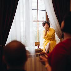 Wedding photographer Vladimir Yakovenko (Schnaps). Photo of 25.01.2015